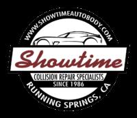 Showtime Collision