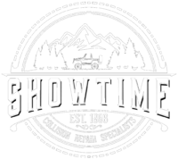 Showtime Collision